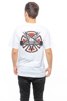 Koszulka Independent X Thrasher Pentagram Cross