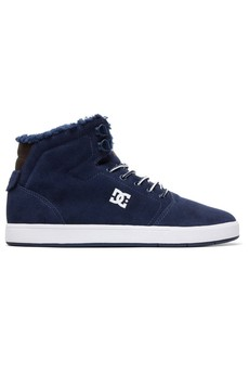 Buty DC Shoes Crisis High WNT