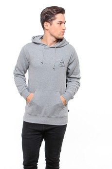 Bluza Kaptur HUF Essentials Triple Triangle