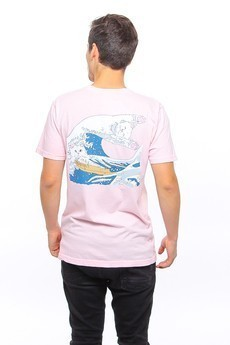 Koszulka Ripndip The Great Wave Of Nerm