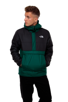 Kurtka Zimowa The North Face Insulated Fanorak
