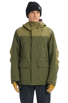 Kurtka Snowboardowa Burton Breach Insulated