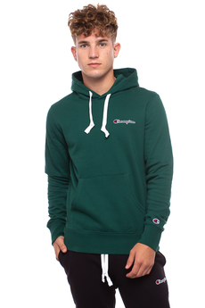 Bluza Kaptur Champion Hooded Script Logo