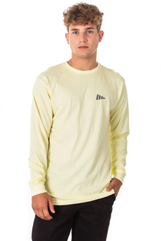 Longsleeve Vans X Pilgrim Surf + Supply Apple