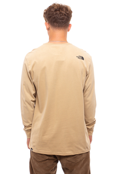Longsleeve The North Face Boruda