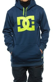 Bluza Snowboardowa DC Shoes Snow Star