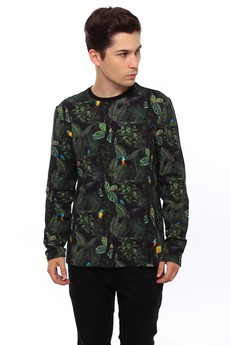 Longsleeve Malita Jungle