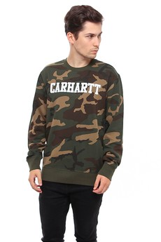 Bluza Carhartt College Sweat