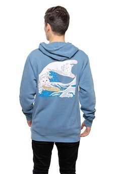 Bluza Kaptur Ripndip The Great Wave Of Nerm
