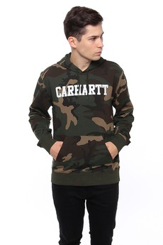 Bluza Kaptur Carhartt WIP Hooded College Sweat