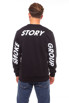 Bluza SSG Smoke Story Group Premium Big Logo