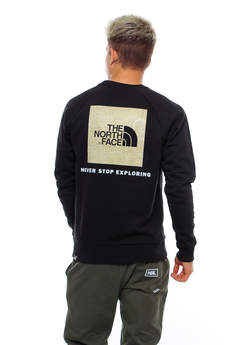 Bluza The North Face Raglan Redbox