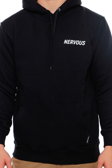 Bluza Kaptur Nervous Court