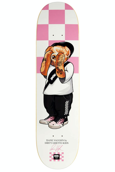 Blat DGK Bears Dane Vaughn
