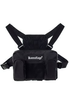 Chest Rig Kamuflage Drive By
