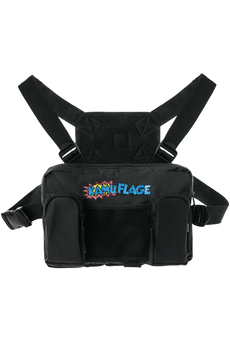 Chest Rig Kamuflage Comic