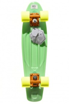 Cruiser Baby Miller Apple Green