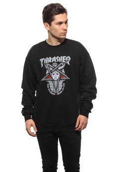 Bluza Thrasher Goodnes