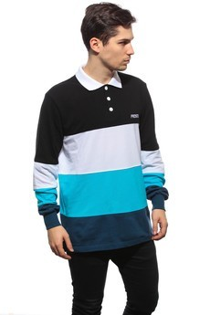 Longsleeve Prosto Polo Barrel