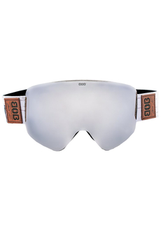 Gogle Snowboardowe Born On Board Gogle Earth By Janne Lipsanen Polarized