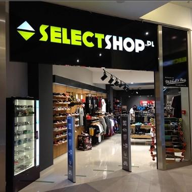 Selectshop Galeria Rzeszów