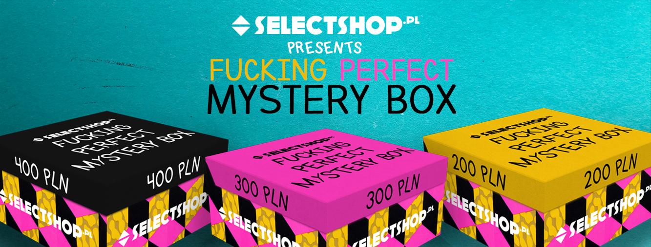 MYSTERY BOX W SELECTSHOP